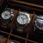 複数本時計を持つメリットってなんだろう?